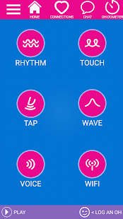 OhMiBod Remote 2.0- screenshot thumbnail