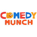 Funny Comedy Video ComedyMunch icon