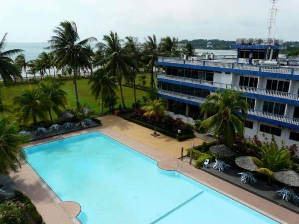 Bintan Beach Resort