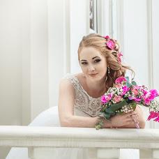 Wedding photographer Irina Maslyanikova (Maslyanikova). Photo of 02.12.2016