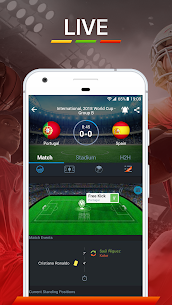 365Scores – World Cup 2018 Live Scores 3