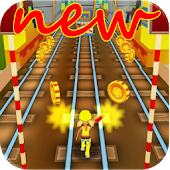 New Subway Surf: Rush 3D Runner 2018