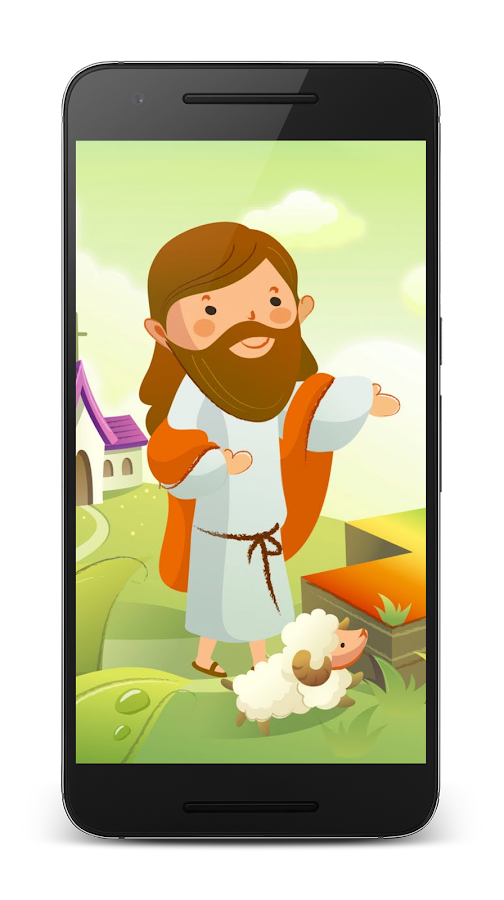 Christian Children's Videos- screenshot
