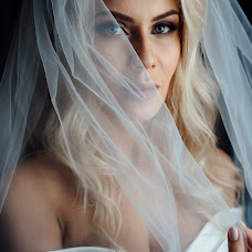 Wedding photographer Aleksandr Smelov (merilla). Photo of 27.08.2018