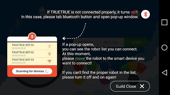 Truebot Controller 4