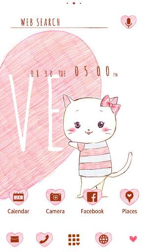 Pair Wallpaper - Love Cats 1.0.0 Windows u7528 3