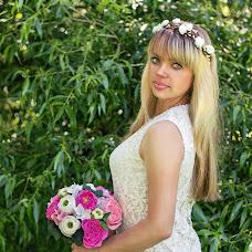 Wedding photographer Anastasiya Ryabova (azazello413). Photo of 23.06.2017