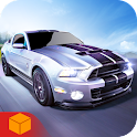 City Traffic Racing Fever 3D icon