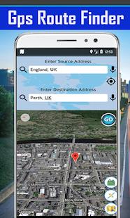 App GPS Maps, Route Finder - Navigation, Directions APK for Windows Phone