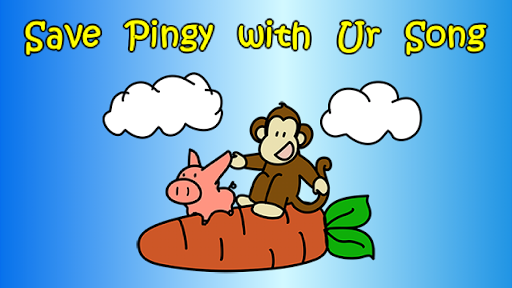 SPUS: Save Pingy with Ur Song|玩音樂App免費|玩APPs