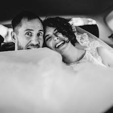 Hochzeitsfotograf Emanuele Pagni (pagni). Foto vom 09.10.2018