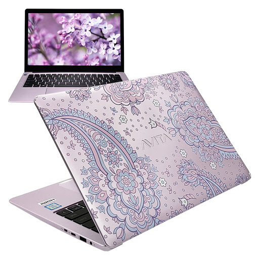 Máy tính xách tay/ Laptop Avita Liber U14-70181503 (NS14A2VN067P) (i5-8250U) (Paisley on Lilac)