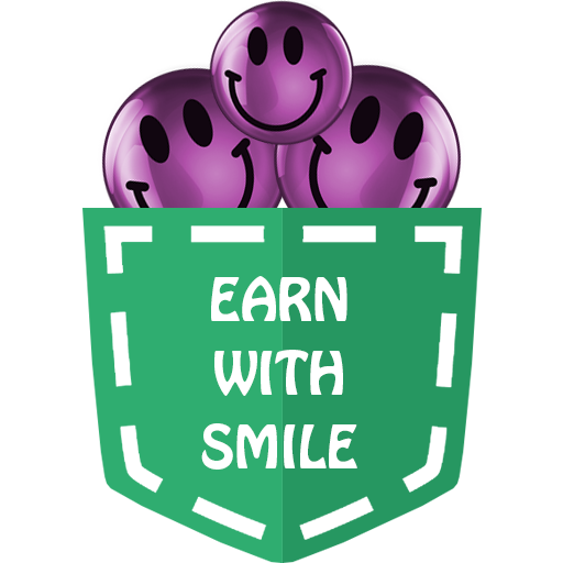 Earn With Smile (app)
