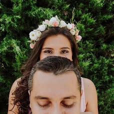 Fotógrafo de bodas Daniel Ramírez (Starkcorp). Foto del 23.10.2018