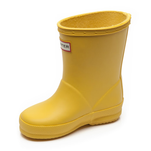 Thumbnail images of Hunter Original First Classic Wellie