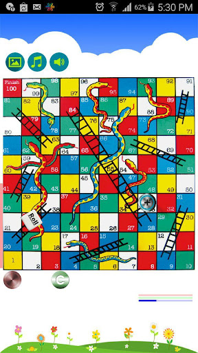 Snakes and Ladders Apk 1