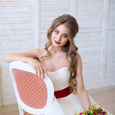 Wedding photographer Katerina Kucher (kucherfoto). Photo of 03.07.2018