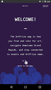 ArtPrize- screenshot thumbnail