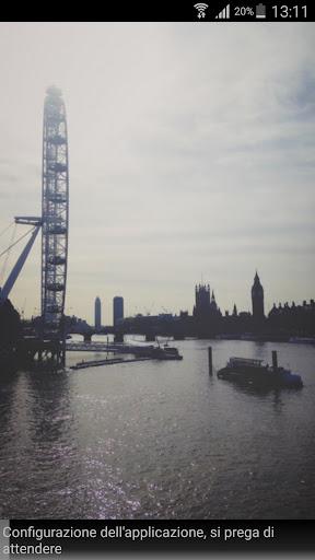 Londra - una città da scoprire