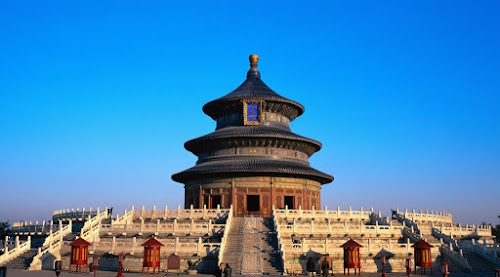 Photo Le Temple du Ciel