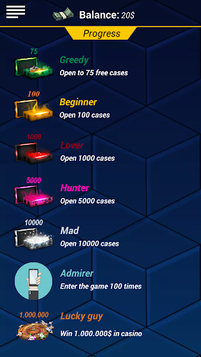 Cool Case - cases with things. Case simulator 1.6 screenshots 5