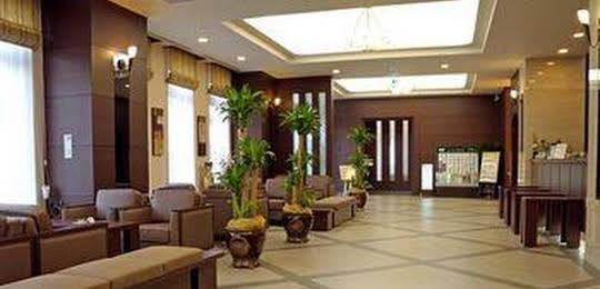Hotel Route-Inn Higashimuroran Ekimae