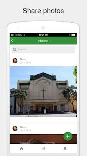SF Christian Center - náhled