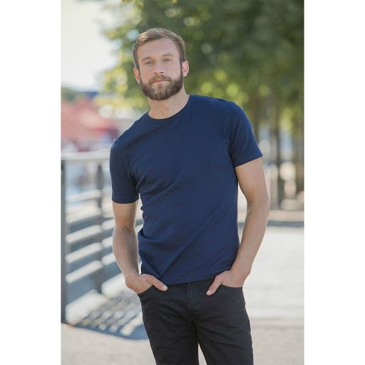 Neutral Organic Men's Interlock T-shirt