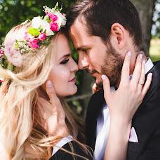 Wedding photographer Łukasz Michalczuk (lukaszmichalczu). Photo of 05.07.2016