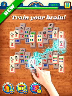 Mahjong Windows