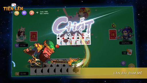 Lucky TIu1ebeN Lu00caN - Game TIu1ebeN Lu00caN giao lu01b0u bu1ea1n bu00e8 2.1.6 screenshots 1