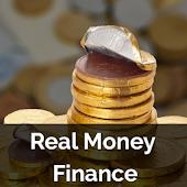 Tải Real money finance APK