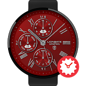 Vampirs watchface by Liongate