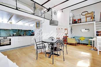 Appartement 50 m2