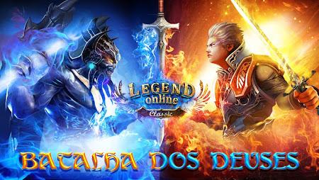 Legend Online Classic 2.0.0 screenshot 381941
