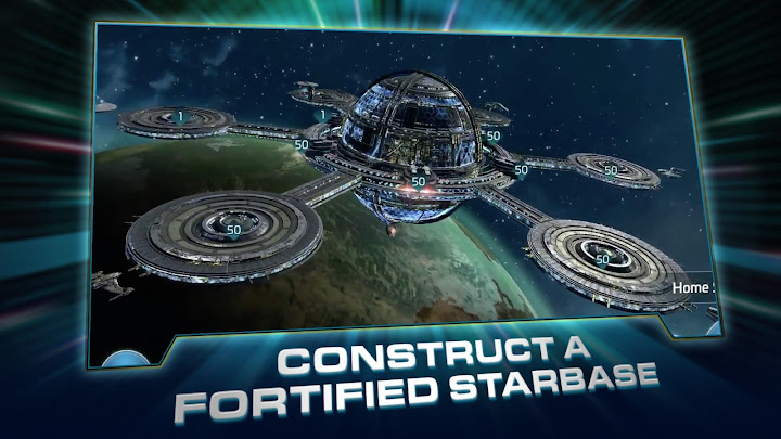Star Trek™ Fleet Command Android App Screenshot