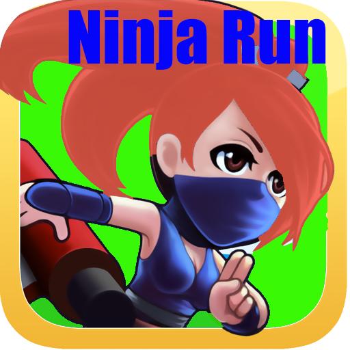 Ninja Run Supper