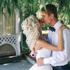 Wedding photographer Kirill Mekhrenin (mehreninkv). Photo of 11.07.2015