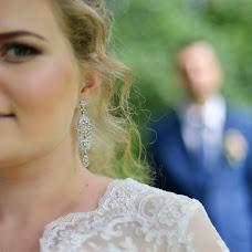Wedding photographer Maksim Samokhvalov (Samoxvalov). Photo of 04.09.2018