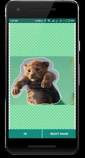 Sticker Maker for PC-Windows 7,8,10 and Mac apk screenshot 3