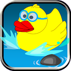 Super Danger Duck icon