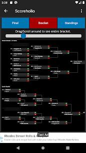 Scoreholio: Tournament Scoring, Simplified – Mod + Data Download 3