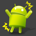 vibrate mode by force icon