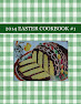 2014 EASTER COOKBOOK #1