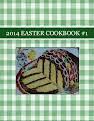 2014 EASTER COOKBOOK #1
