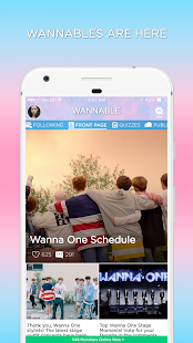 Wannables Amino for Wanna One Fans - náhled