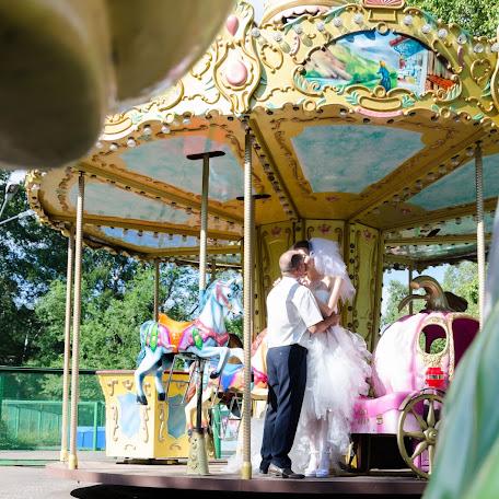Wedding photographer Daniil Katalazhnov (katalazhnov). Photo of 24.09.2017