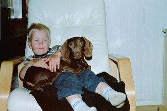 Photo: Asseri ja Äijä 1999