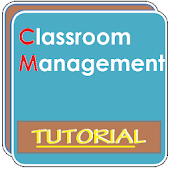 Learn Classroom Management