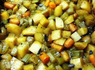Casserole Beef Stew Recipe